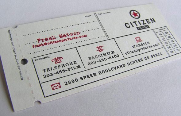 32 creative and unique business cards that stand out frank matson ceo citizen pictures creative unique business card colourmoves Choice Image