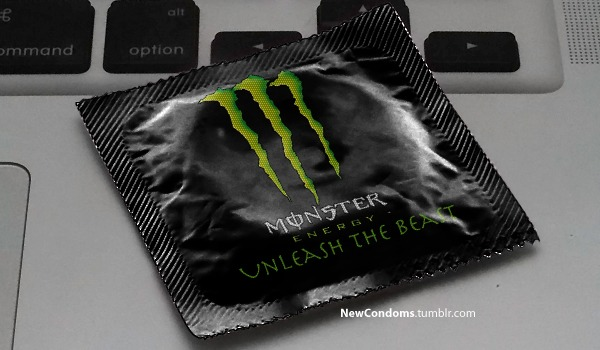 Famous Ad Slogans As New Condom Brands - 12