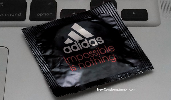 Famous Ad Slogans As New Condom Brands - 3