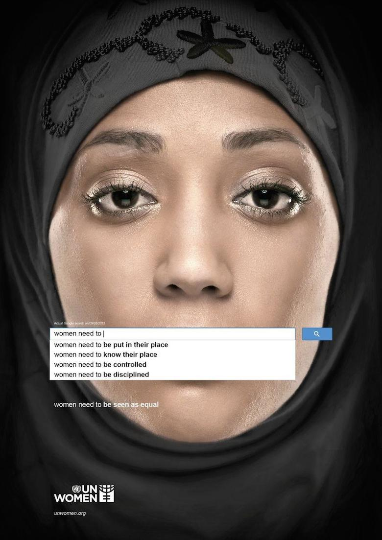 60 powerful social issue ads that'll make you stop and think