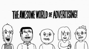 21 Hilarious Comic Strips That Sum Up The World Of Advertising