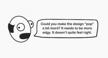 This Hilarious Comic Strip Shows How Clients Ruin Web Design Projects