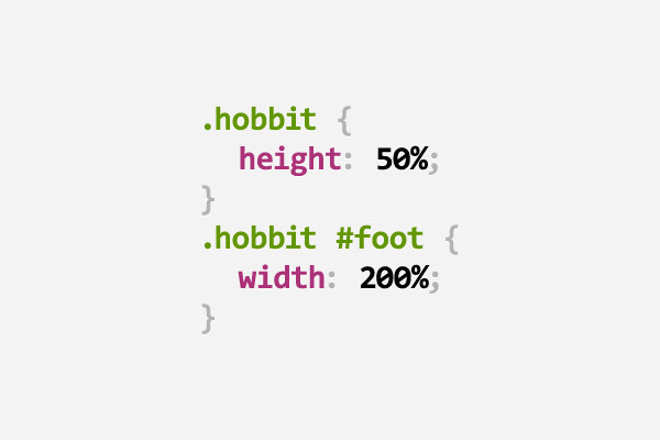 CSS Puns - Web-Design Funny Jokes - 18