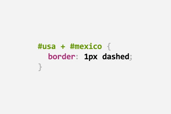 USA + Mexico