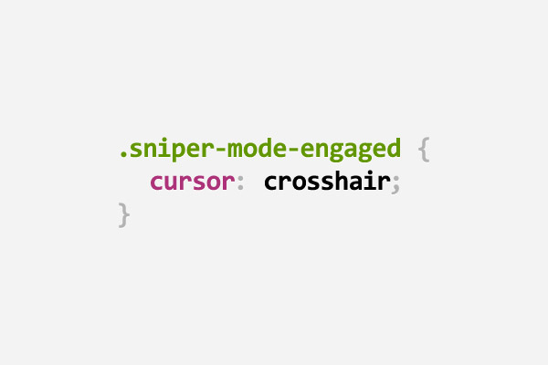 CSS Puns - Web-Design Funny Jokes - 25