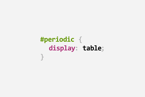 CSS Puns - Web-Design Funny Jokes - 26