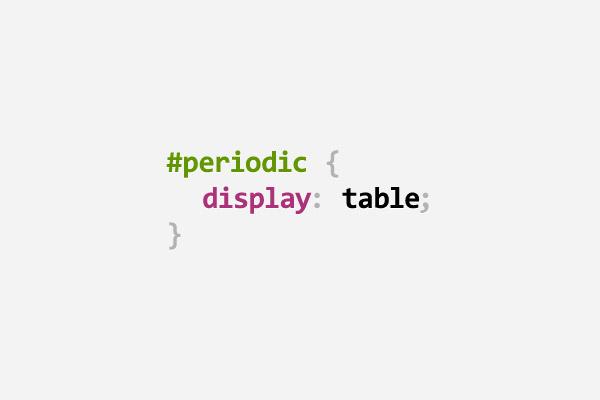 CSS Puns - Web-Design Funny Jokes - 26