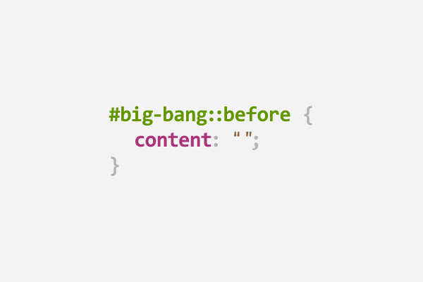 CSS Puns - Web-Design Funny Jokes - 27