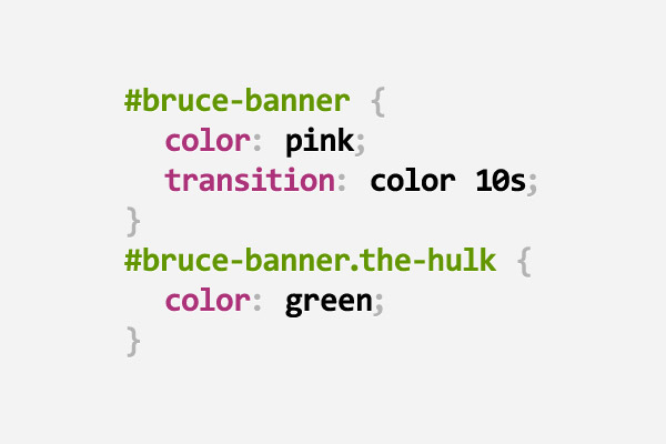 CSS Puns - Web-Design Funny Jokes - 7
