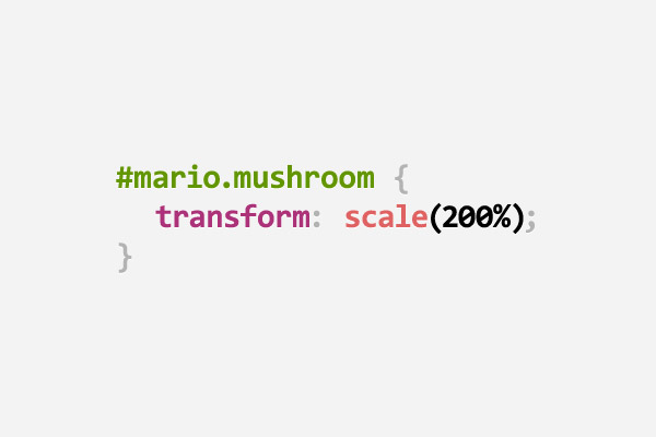 CSS Puns - Web-Design Funny Jokes - 9