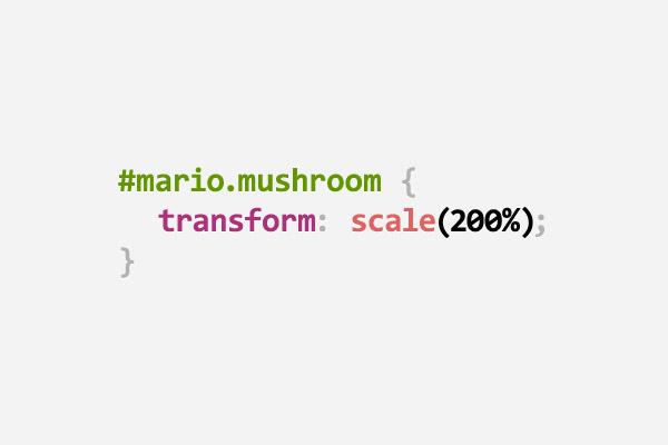 CSS Puns - Web-Design Funny Jokes - 9