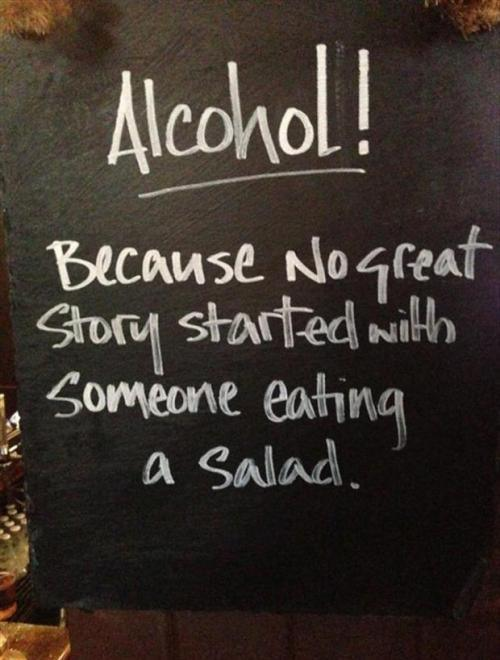 Funny Creative Bar Signs - 13