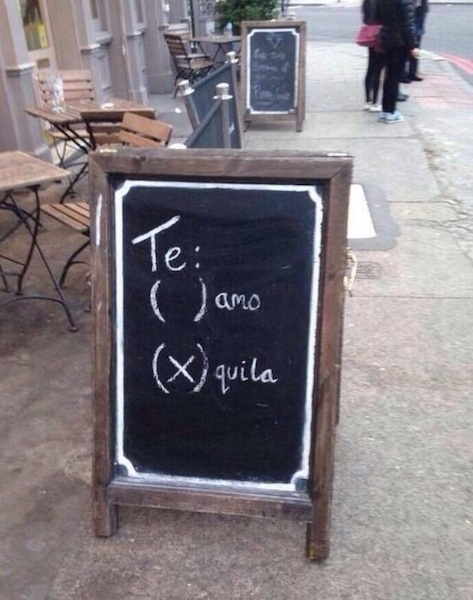 Funny Creative Bar Signs - 25