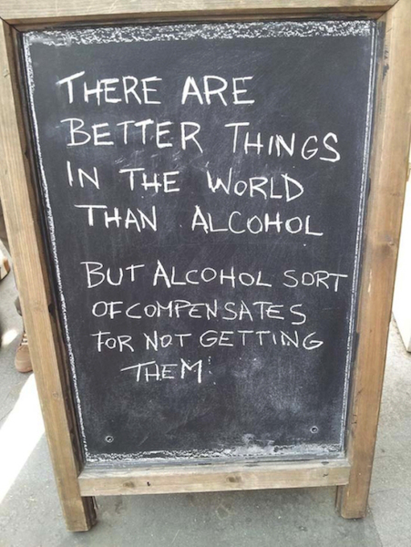 Funny Creative Bar Signs - 29