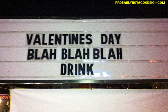 Funny Creative Bar Signs - 30
