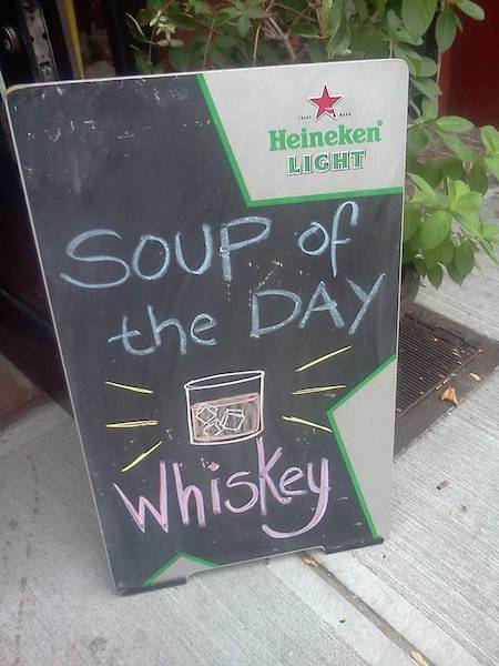 Funny Creative Bar Signs - 31
