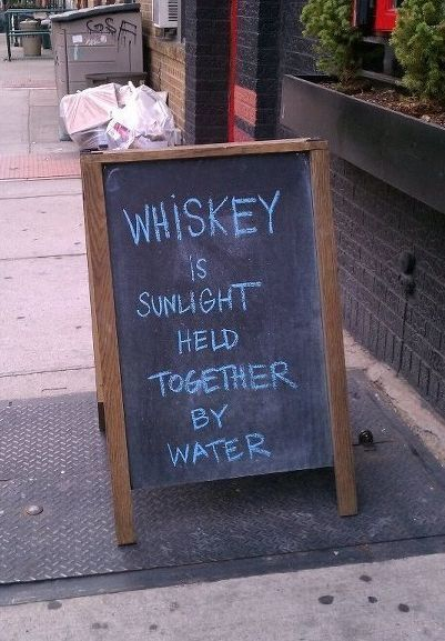 Funny Creative Bar Signs - 37