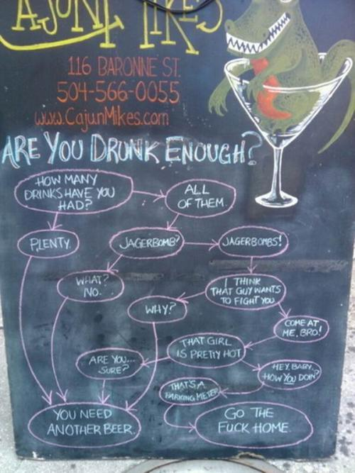Funny Creative Bar Signs - 39