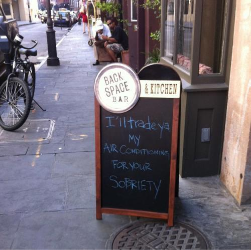 Funny Creative Bar Signs - 8