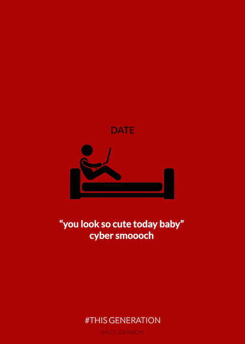 This Generation: Cyber Date, Cyber Smooch