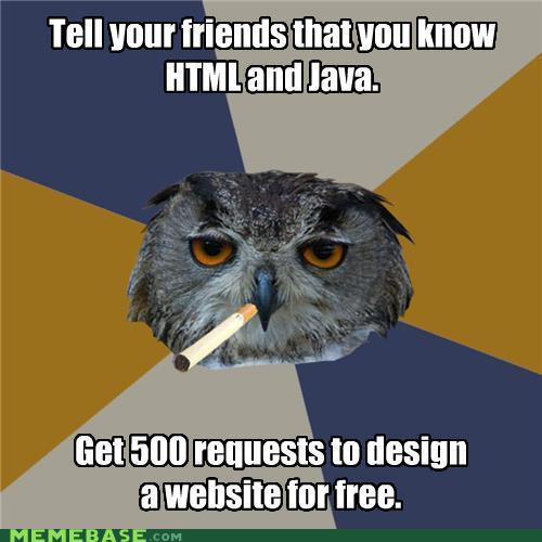 Design website for free