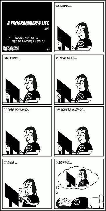 Funny Web Designer Jokes & Developer Humour - Programmers Life