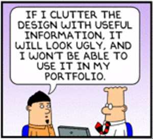 Funny Web Designer Jokes & Developer Humour - Portfolio