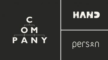 25 Clever Logos Of Common Words You Use Every Day