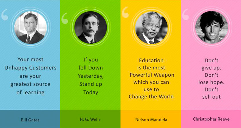 Quotes About Success By Famous People Picture And Images