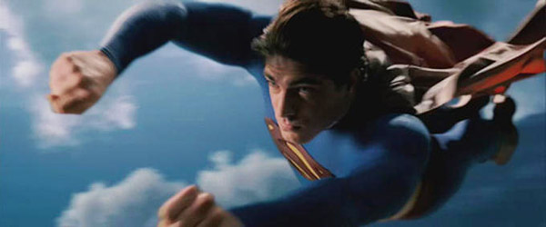 Superman Returns: Before and after green screen + CGI (2)