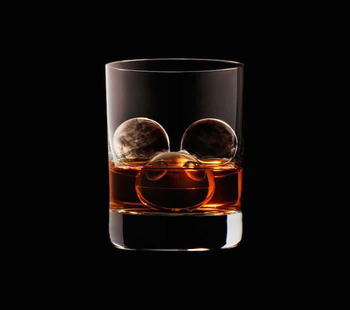 Suntory Whisky - 3D On The Rocks - Deadmau5
