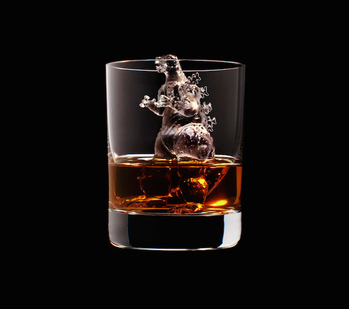 'On The Rocks' Has A Whole New Meaning With These Gorgeous