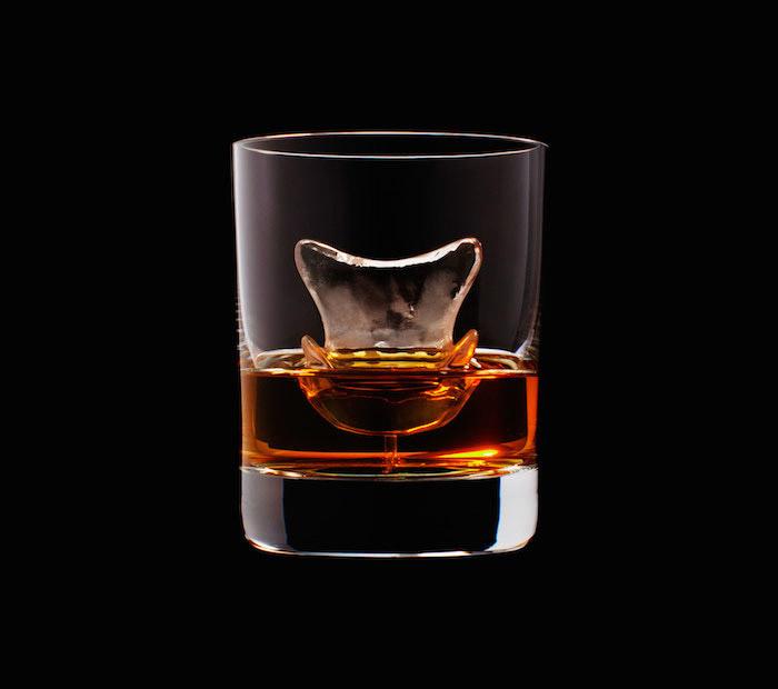 Suntory Whisky - 3D On The Rocks - Chair