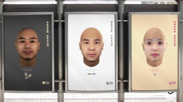 Anti-Litter Campaign From Ogilvy HK Uses DNA To Identify Offenders And Shame Them