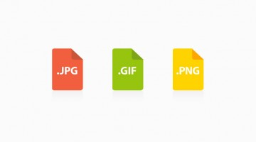 JPEG, GIF or PNG? Which File Format Should You Use When Saving Images