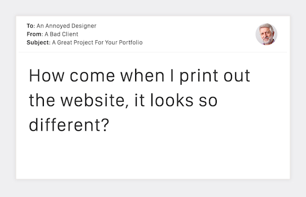 Terribly Funny Client Emails to Designers - 10