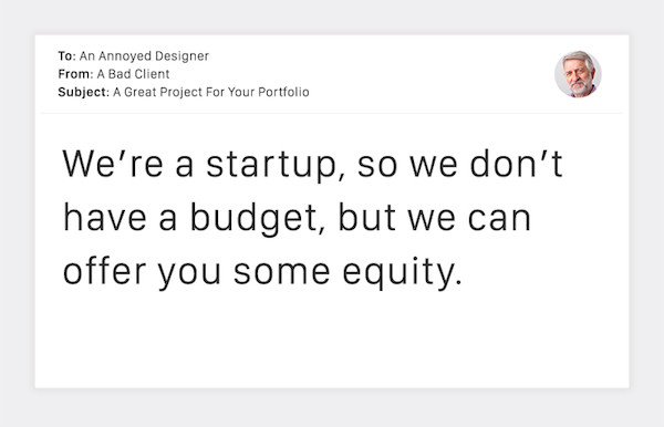 Terribly Funny Client Emails to Designers - 16
