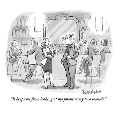 Smartphone Addiction: Funny But Sad - 26