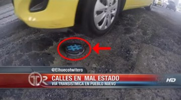 This Device Tweets A Complaint To The Govt. Every Time A Car Runs Over A Pothole