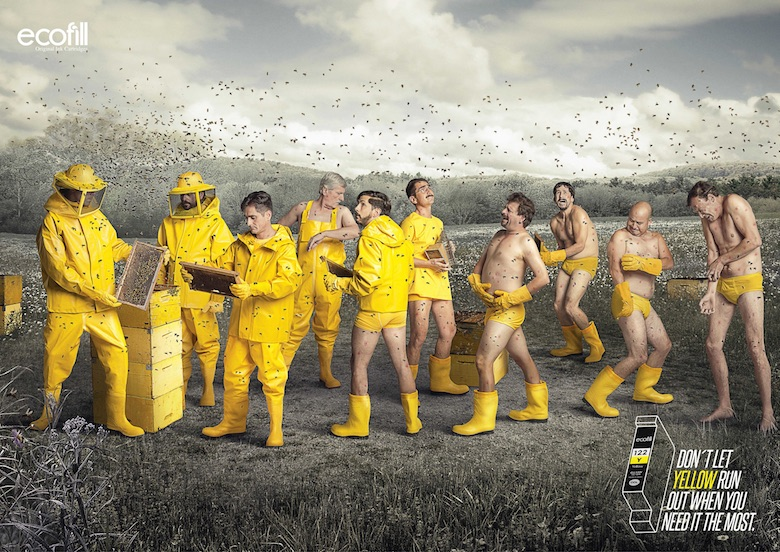 ecofill-yellow-ogilvy-colombia