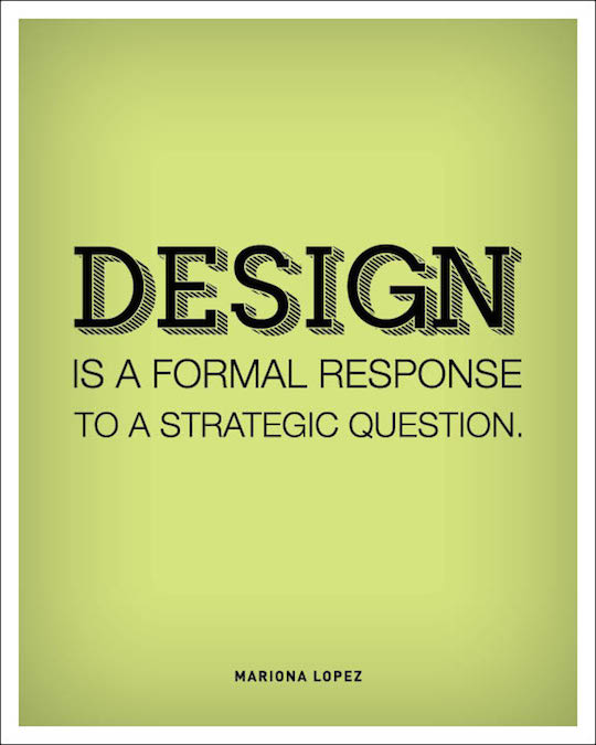 Design Quote Delectable 18 Inspirational Quotes On Design