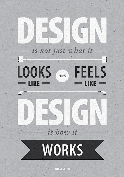 Quotes Design New 18 Inspirational Quotes On Design