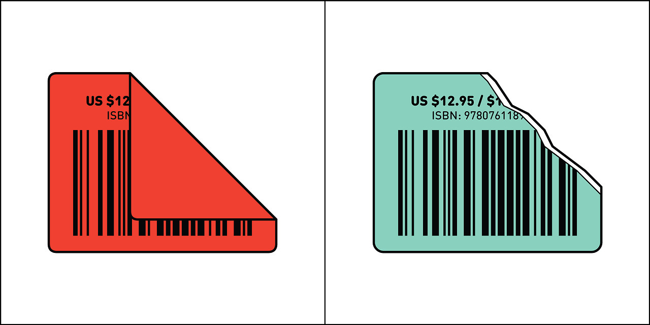 Two kinds of people - Labels