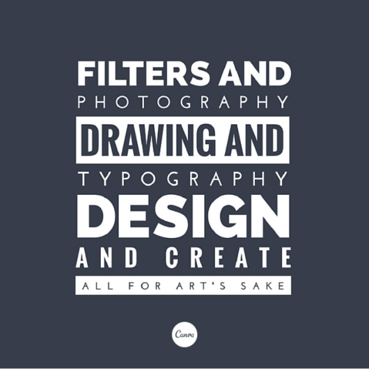 Push your creative skills by stacking different weight typefaces for a stylised effect