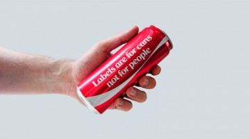 This Heartwarming Stunt By Coke Reminds Us To Never Judge People By Their Appearance