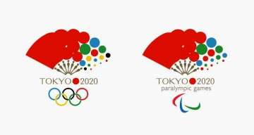 Designer Creates Beautiful Logo For 2020 Tokyo Olympics And The Internet Is Loving It