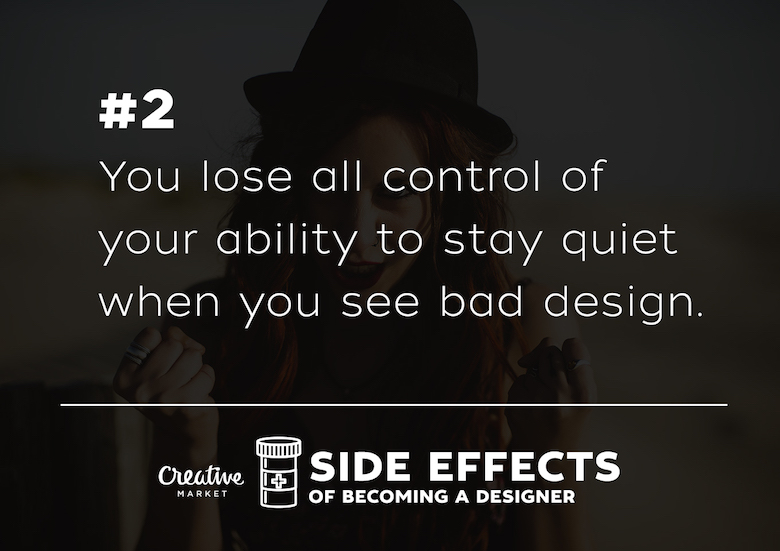Designer Side Effects - 2