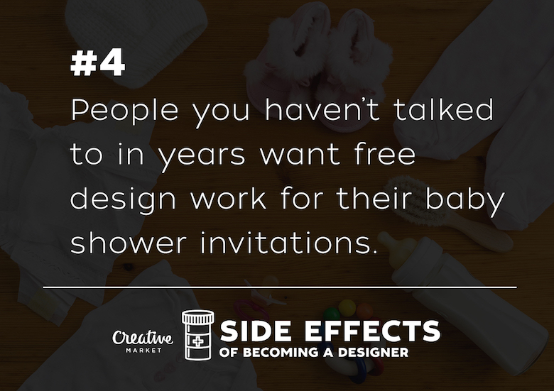 Designer Side Effects - 4