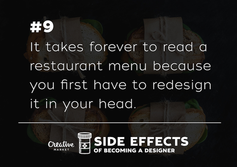 Designer Side Effects - 9