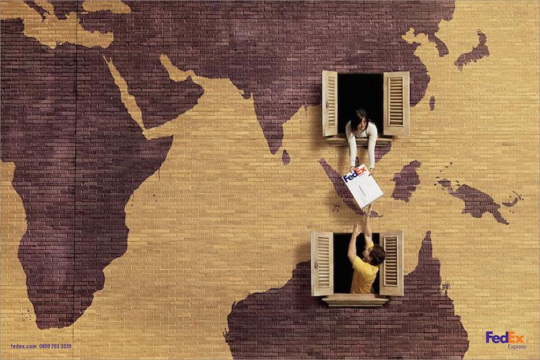 FedEx: China-Australia